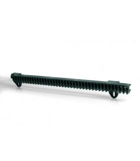 Cremallera Nylon Nice M4 (100 cm)