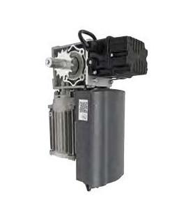 P-LA PRO 230V Monof. 20 m2 (cuadro receptor incorporado 433 Mhz Vario + conector TRV) Derecha