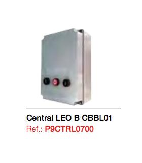 LEO B CBBL01 II 230V. Monofásico