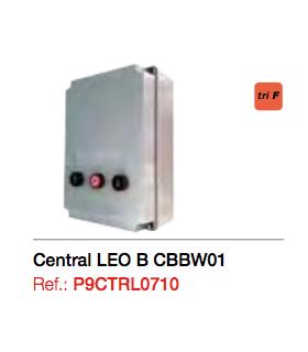 LEO B CBBW01 III 400V. Trifásico