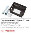 BTCF Caja enterrada ELI250