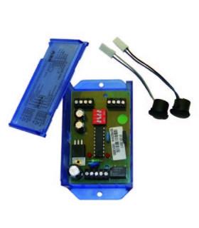 FPA 2 fotocélula (2 par sensores)