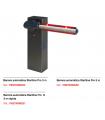 Barrera automática Startline Pro 3m 230V II