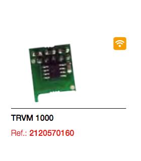 Tarjeta memoria TRVM1000
