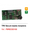 TRV SECURE TARJETA RECEPTORA 30 códigos