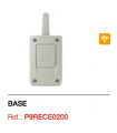 Receptor Exterior 30 cód. 12/24V 868 Mhz Especial GOBIO/FREE T