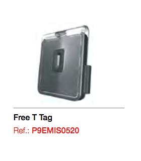 FREE T Tag manos libres