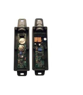 Receptor 868 Mhz Wi-Band/R para conexión banda vía radio
