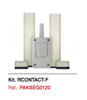Kit. RCONTACT-F (emisor+receptor Contact)